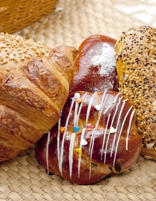 新鲜现做现烤面包纯手工无添加奶酪杂粮早餐